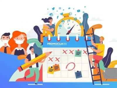 Kako izraditi kalendar kriznih objava na društvenim mrežama za travanj 2020?
