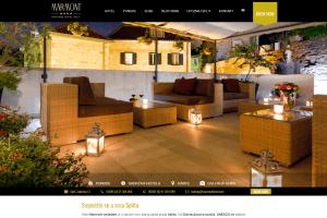 Marmont web stranica